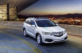 2018 Acura RDX AWD